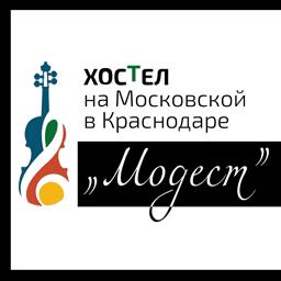 лого МОДЕСТ256
