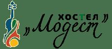 лого хостел